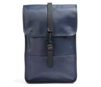 Mini Rucksack 13″ dunkelblau