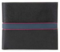 Freemer RFID Geldbörse schwarz