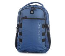 VX Sport Cadet Laptop-Rucksack 16″ blau