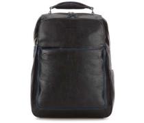 B2S Laptop-Rucksack 15″ schwarz