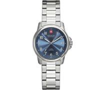 Swiss Military Hanow Swiss Soldier Lady Prime Schweizer Uhr