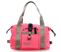 Nylon Roots Shortrange Handtasche pink