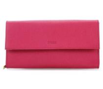 Issy 139 RFID Geldbörse pink
