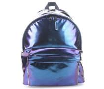 Pearlescent Padded Pak'R Rucksack 13″ violett