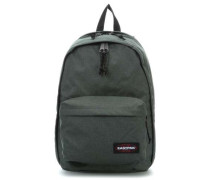 Authentic Back To Work Laptop-Rucksack 14″