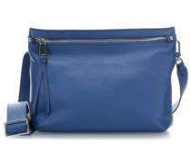 Calf Adria Schultertasche blau