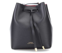 Dryden Debby II Mini Bucket bag schwarz