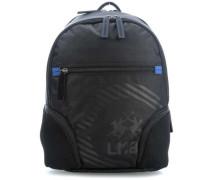 Laptop-Rucksack 12″ schwarz