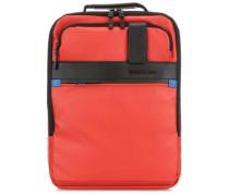 Ator Laptop-Rucksack 15.6″ hellrot