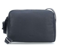 Cary 10 Schultertasche navy