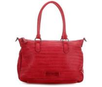Liebelein Handtasche rot