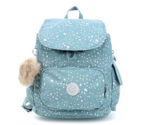 Basic Plus City Pack S Rucksack hellblau