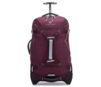 Load Warrior 26 Rollenreisetasche violett 67 cm