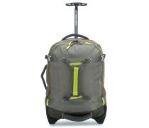 Load Warrior Rollenreisetasche olivgrün