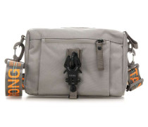 Roots Strong The Drops Schultertasche taupe