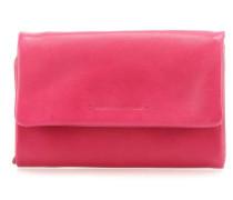 Jamie's Orchard Peach Geldbörse pink