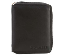 Primo RFID Geldbörse schwarz