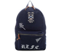 Boathouse Rucksack navy