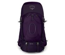 Xena 70 S Trekkingrucksack violett