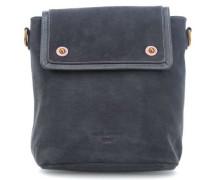 Visionär Rucksack-Tasche blaugrau