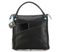Basic Gsac M Handtasche schwarz