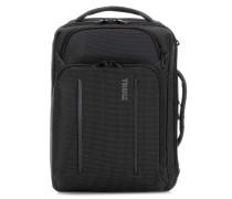 Crossover 2.0 Rucksack-Tasche 15.6″ schwarz