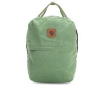 Greenland Zip Large Rucksack 15″ grün