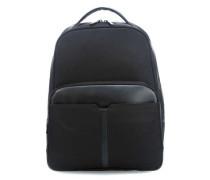 Laptop-Rucksack 14″ schwarz