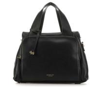 Dukes Place Handtasche schwarz