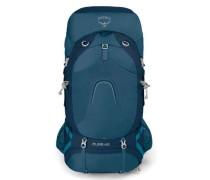 Aura AG 65 Back length S Trekkingrucksack blau
