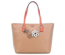 Dania Shopper tan