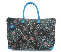 Studio Katia L Handtasche mehrfarbig