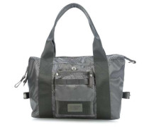 Time Out Shortrange Handtasche silber