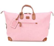 Life Reisetasche rosa 55 cm