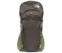 Banchee 50 XSS Trekkingrucksack grün