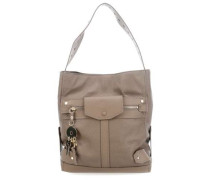Neo Casual Pocket M Beuteltasche taupe