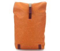 Transit Pickwick Rolltop Rucksack 15″ orange