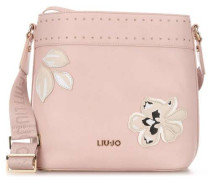 Tiberina Bucket bag rosa