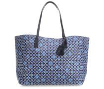 Abigail Shopper blau