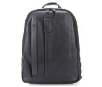 Pulse Plus Laptop-Rucksack 14″ schwarz