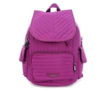 Twist City Pack S Rucksack pink
