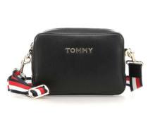 Iconic Tommy Umhängetasche schwarz