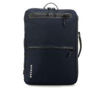 Switchup Rucksack-Tasche 17″ dunkelblau