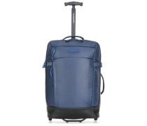 Multipath Rollenreisetasche dunkelblau
