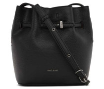 Dwell Lexi Mini Bucket bag schwarz