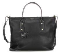 Patcham Palace Handtasche schwarz