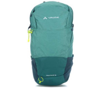 Prokyon Zip Wanderrucksack 15.6″ grün