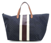 Piccolina Due Helena Shopper blau