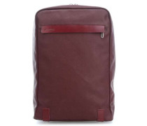 Transit Pickzip Laptop-Rucksack 15″ bordeaux