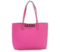 Uptown Shopper pink